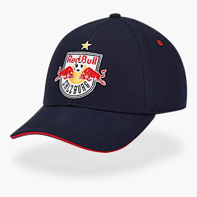RBS Crest Star Cap (RBS20068): FC Red Bull Salzburg rbs-crest-star-cap (image/jpeg)