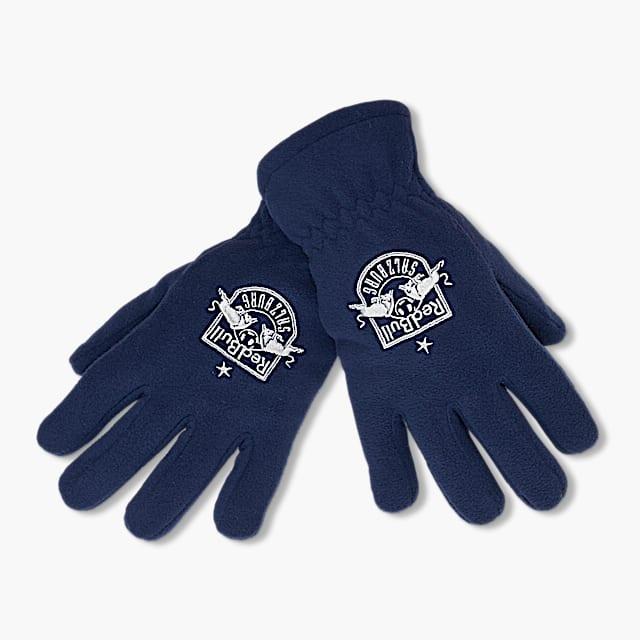RBS Crest Star Gloves (RBS20076): FC Red Bull Salzburg rbs-crest-star-gloves (image/jpeg)