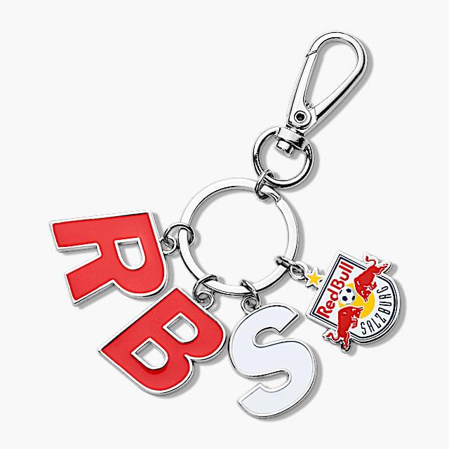 RBS Charms Keyring (RBS20104): FC Red Bull Salzburg rbs-charms-keyring (image/jpeg)