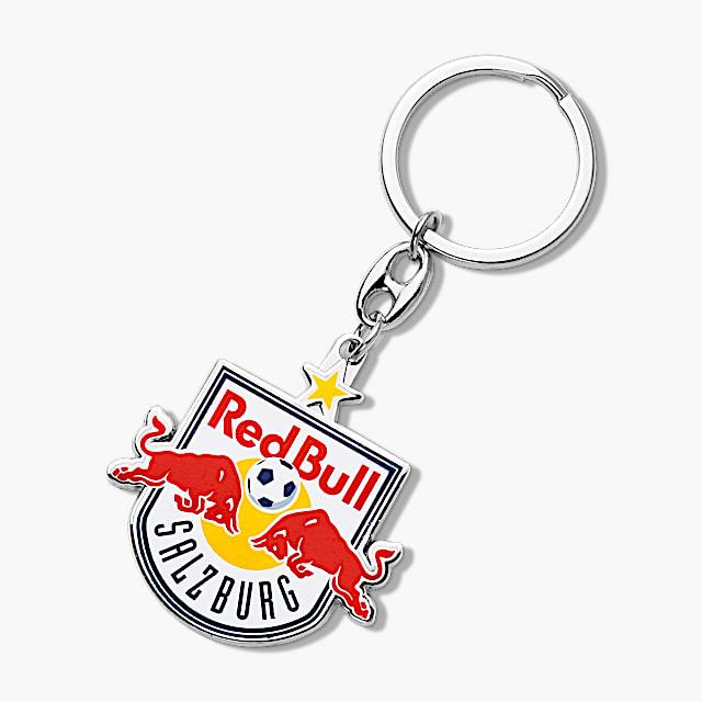 RBS Crest Star Keyring (RBS20106): FC Red Bull Salzburg rbs-crest-star-keyring (image/jpeg)