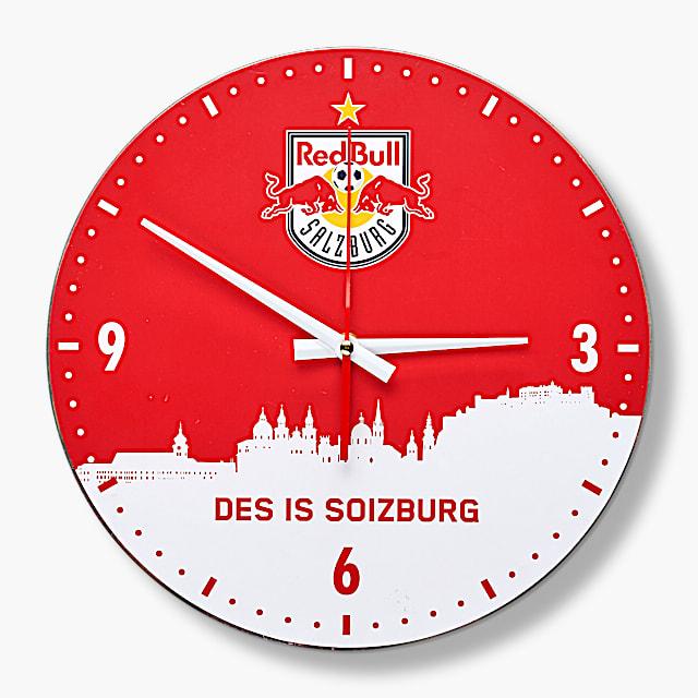 RBS Cityscape Wall Clock (RBS20121): FC Red Bull Salzburg rbs-cityscape-wall-clock (image/jpeg)