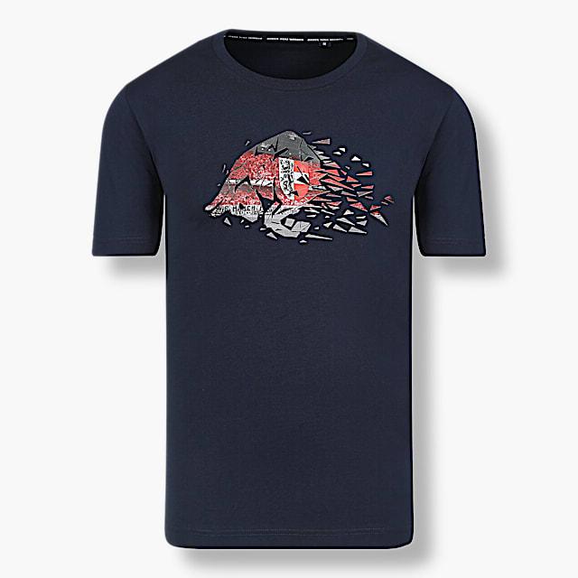 RBS Adrenalin T-Shirt (RBS20169): FC Red Bull Salzburg rbs-adrenalin-t-shirt (image/jpeg)