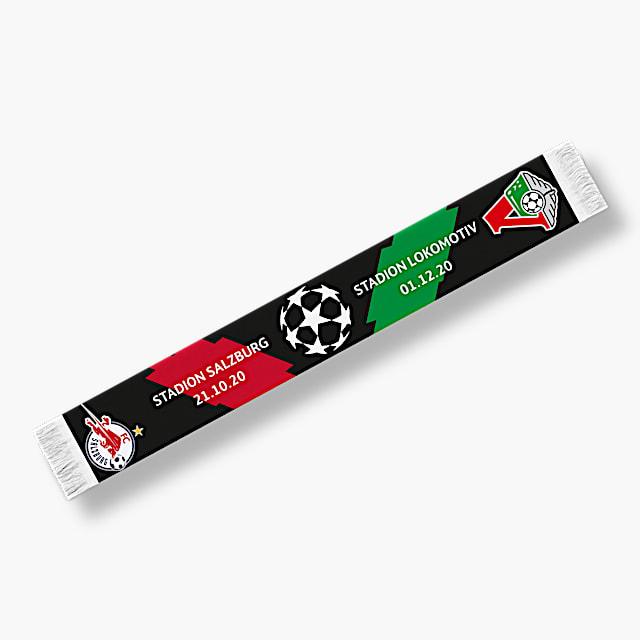 RBS Lok Moskau Begegnungsschal (RBS20178): FC Red Bull Salzburg rbs-lok-moskau-begegnungsschal (image/jpeg)