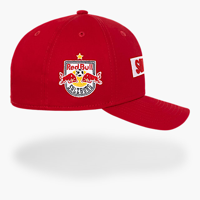 RBS New Era 9Fifty Soizburg Cap (RBS21032): FC Red Bull Salzburg rbs-new-era-9fifty-soizburg-cap (image/jpeg)