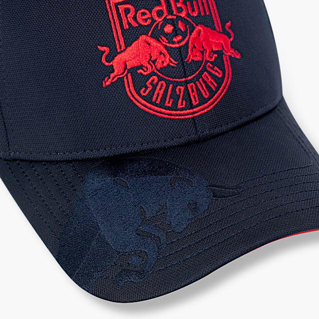 RBS Bull Icon Cap (RBS21058): FC Red Bull Salzburg rbs-bull-icon-cap (image/jpeg)