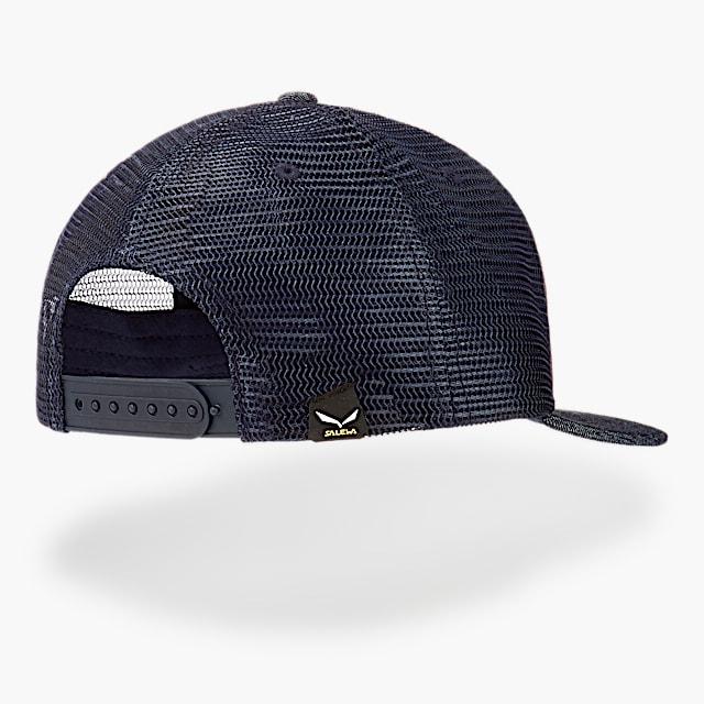 Mountains Denim Cap (RBX18020): Red Bull X-Alps mountains-denim-cap (image/jpeg)