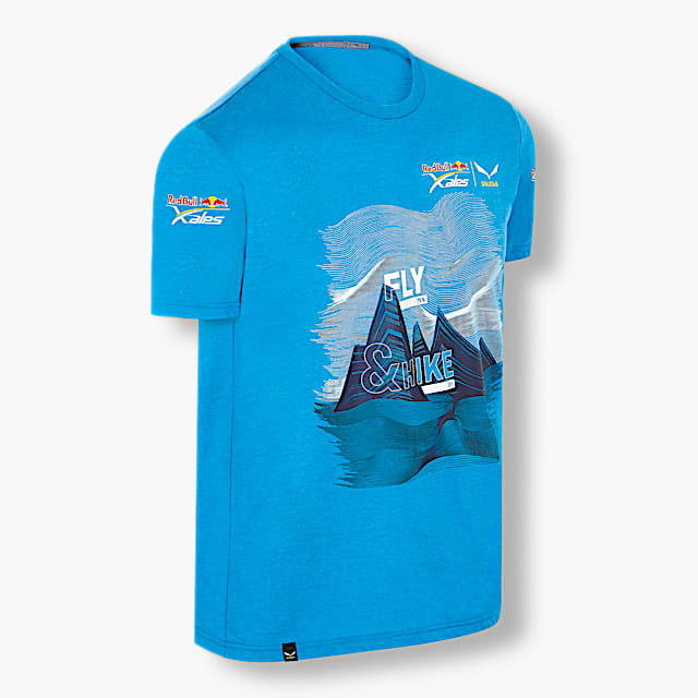 Fly & Hike T-Shirt (RBX21006): Red Bull X-Alps fly-hike-t-shirt (image/jpeg)