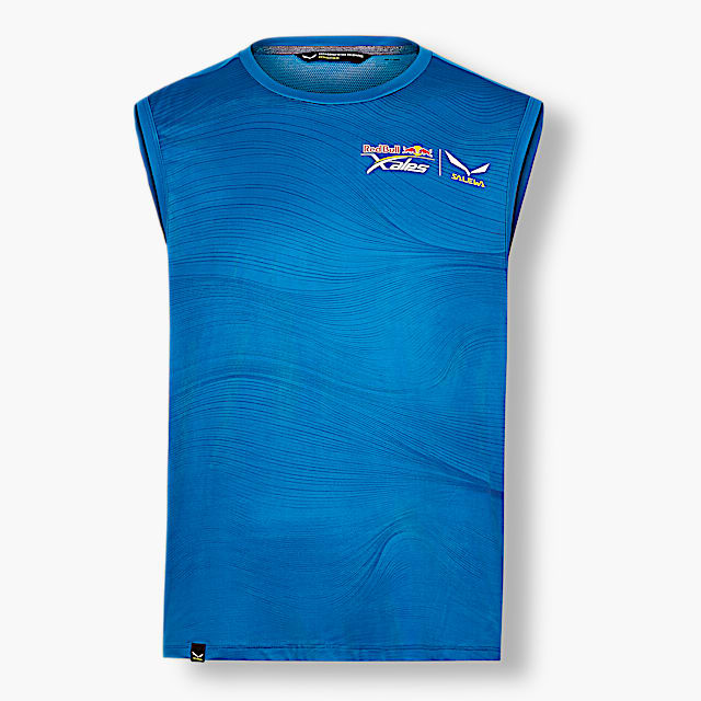 Altitude Performance Tank Top (RBX21008): Red Bull X-Alps altitude-performance-tank-top (image/jpeg)