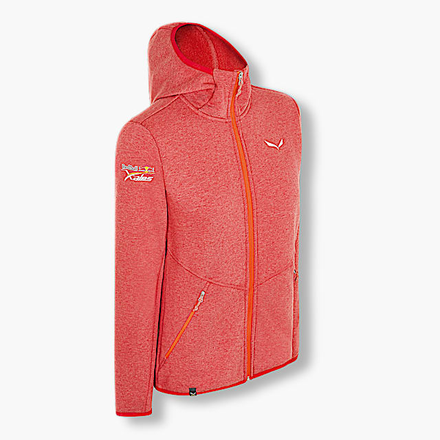 Alps Zip Hoodie (RBX21010): Red Bull X-Alps alps-zip-hoodie (image/jpeg)