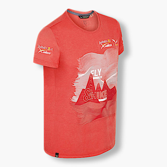 Fly & Hike T-Shirt (RBX21011): Red Bull X-Alps fly-hike-t-shirt (image/jpeg)