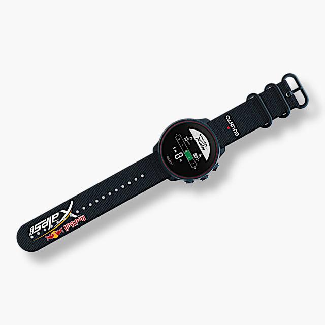 Red Bull X-Alps Suunto 9 Baro Titanium Limited Edition (RBX21016): Red Bull X-Alps red-bull-x-alps-suunto-9-baro-titanium-limited-edition (image/jpeg)
