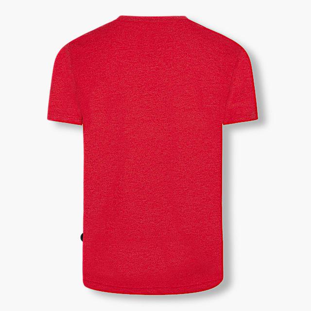 Monochrome T-Shirt (REC19005): Red Bull Records monochrome-t-shirt (image/jpeg)