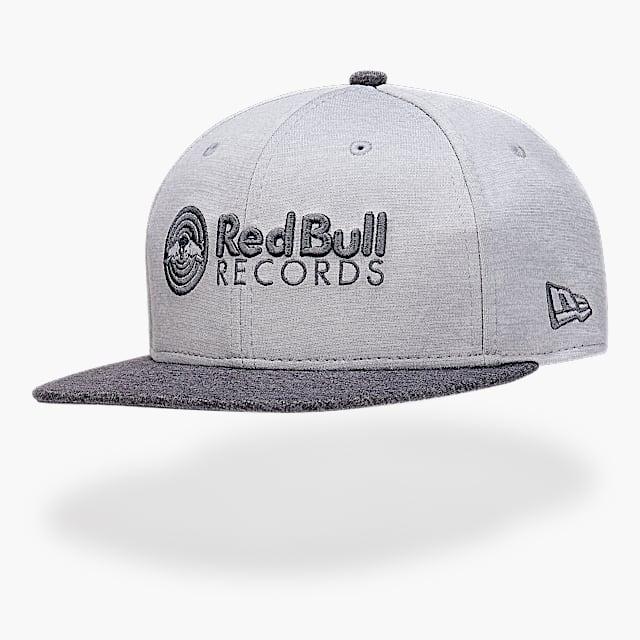 New Era 9Fifty Mono Flat Cap (REC19011): Red Bull Records new-era-9fifty-mono-flat-cap (image/jpeg)