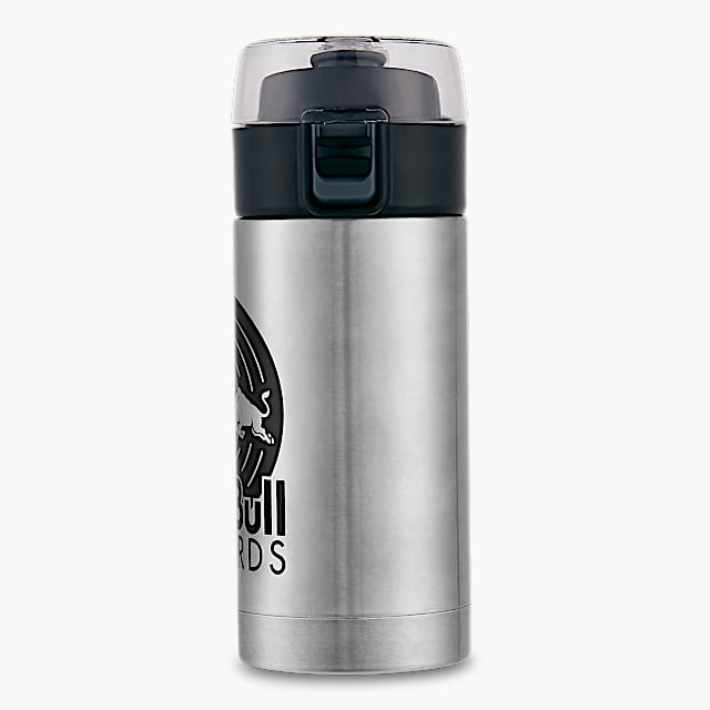 Vinyl Thermo Flask (REC19019): Red Bull Records vinyl-thermo-flask (image/jpeg)