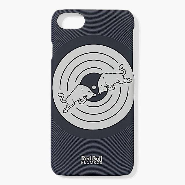 Vinyl iPhone 8 Case (REC19021): Red Bull Records vinyl-iphone-8-case (image/jpeg)