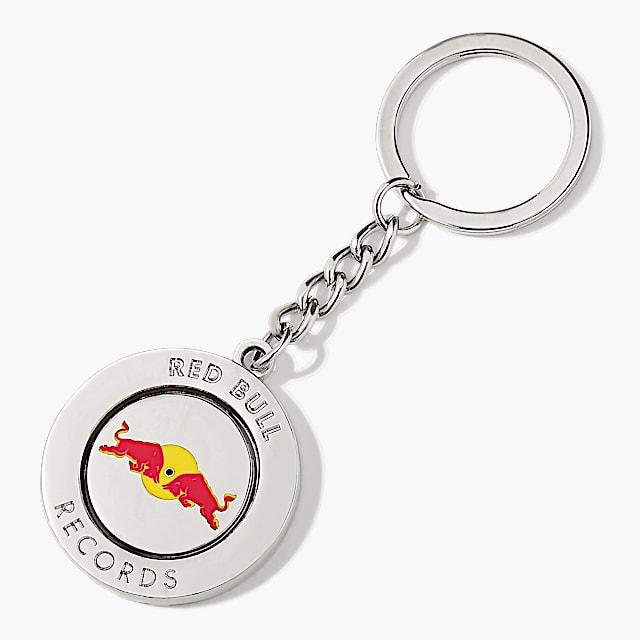 Vinyl Spin Keyring (REC19022): Red Bull Records vinyl-spin-keyring (image/jpeg)