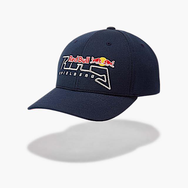 Spielberg Cap (RRI18026): Red Bull Ring - Project Spielberg spielberg-cap (image/jpeg)