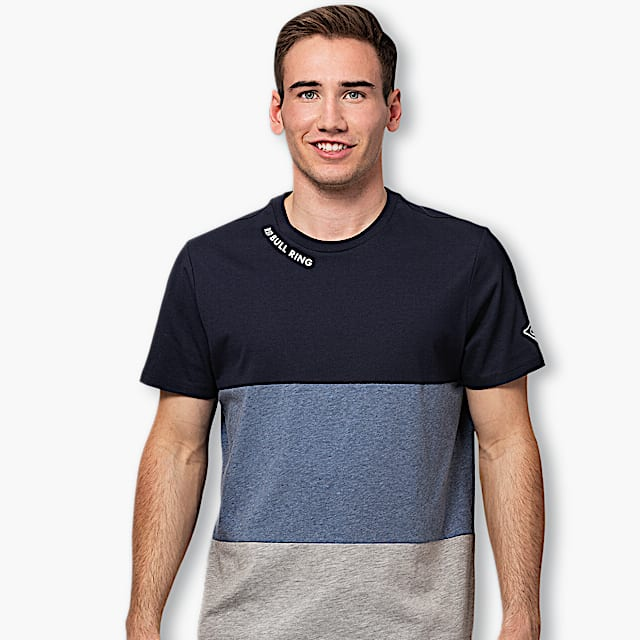 Pit Lane T-Shirt (RRI20004): Red Bull Ring - Project Spielberg pit-lane-t-shirt (image/jpeg)