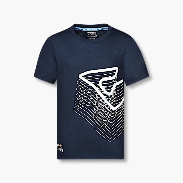 Fade T-Shirt (RRI20010): Red Bull Ring - Project Spielberg fade-t-shirt (image/jpeg)