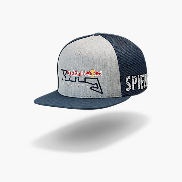 Mesh Flatcap (RRI20013): Red Bull Ring – Projekt Spielberg mesh-flatcap (image/jpeg)