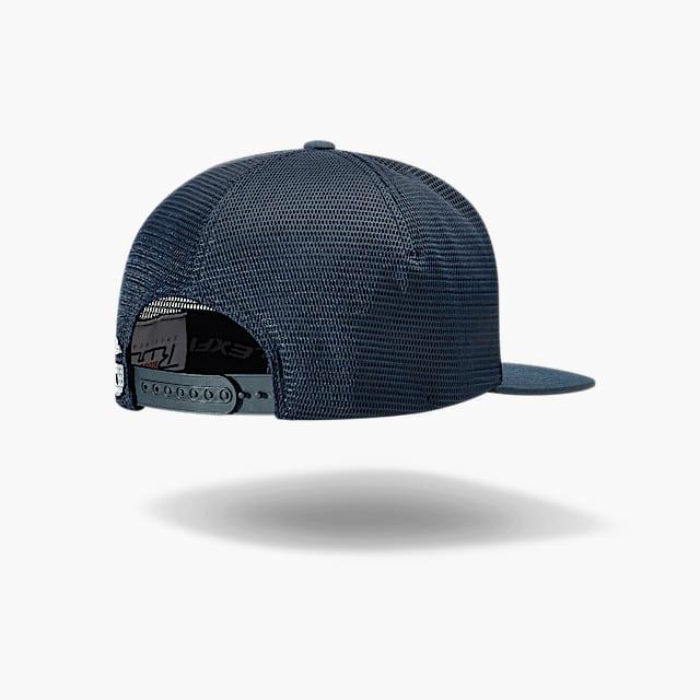 Mesh Flat Cap (RRI20013): Red Bull Ring - Project Spielberg mesh-flat-cap (image/jpeg)