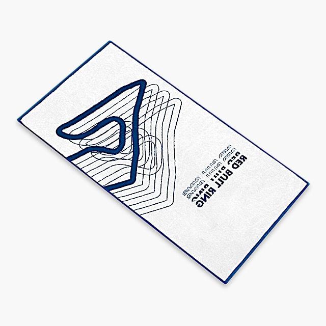 Fade Handtuch (RRI20020): Red Bull Ring – Projekt Spielberg fade-handtuch (image/jpeg)