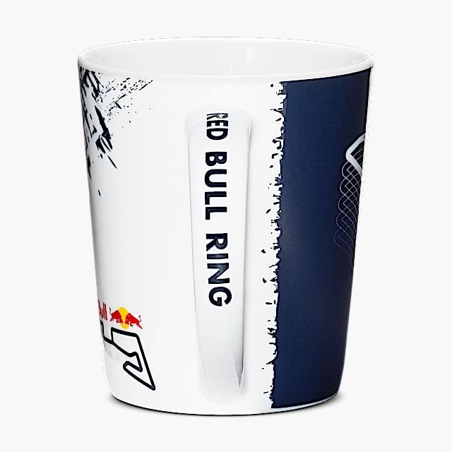 Fade Tasse (RRI20022): Red Bull Ring – Projekt Spielberg fade-tasse (image/jpeg)