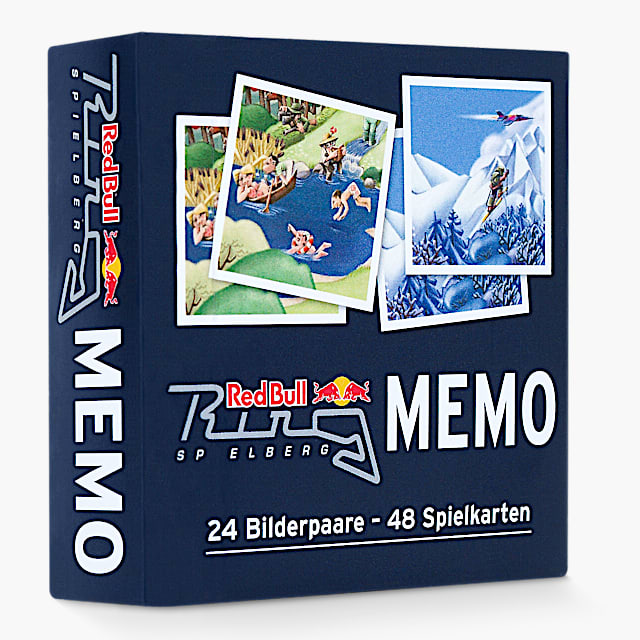 Spielberg Memo Game (RRI20027): Red Bull Ring - Project Spielberg spielberg-memo-game (image/jpeg)