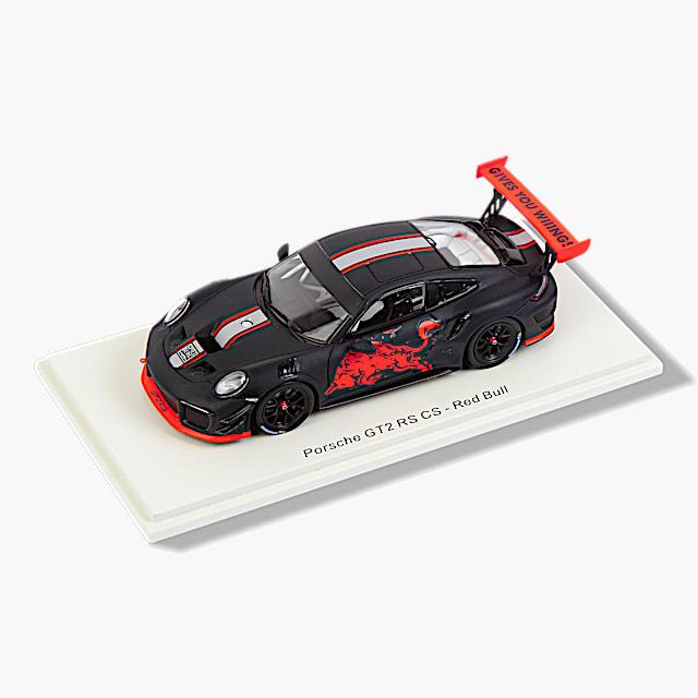 Porsche GT2 RS Clubsport Red Bull 1:43 (RRI20031): Red Bull Ring - Project Spielberg porsche-gt2-rs-clubsport-red-bull-1-43 (image/jpeg)