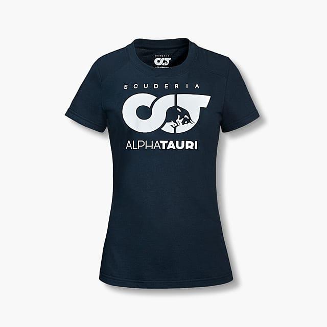 Scuderia AlphaTauri T-Shirt (SAT20122): Scuderia AlphaTauri scuderia-alphatauri-t-shirt (image/jpeg)