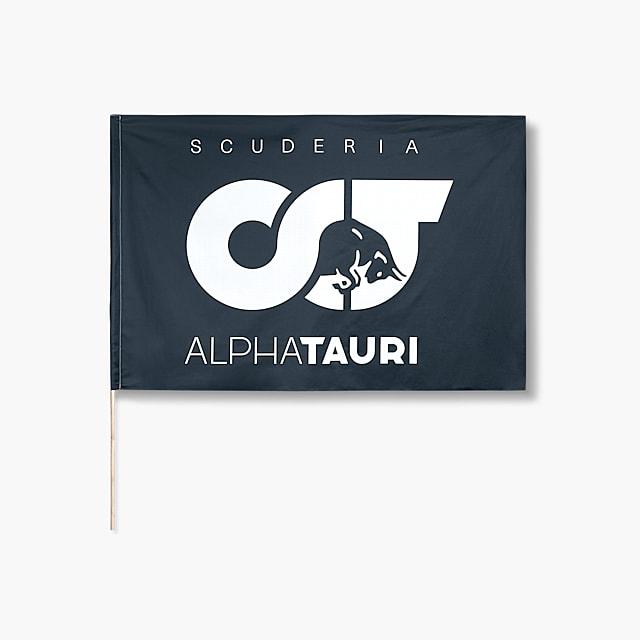 Scuderia AlphaTauri Flag (SAT20796): Scuderia AlphaTauri scuderia-alphatauri-flag (image/jpeg)