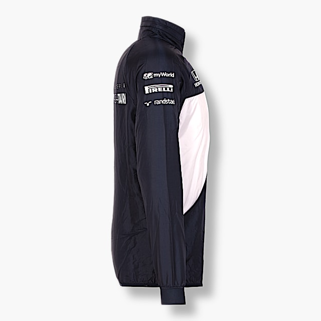 Official Teamline Lightweight Jacket (SAT21003): Scuderia AlphaTauri official-teamline-lightweight-jacket (image/jpeg)