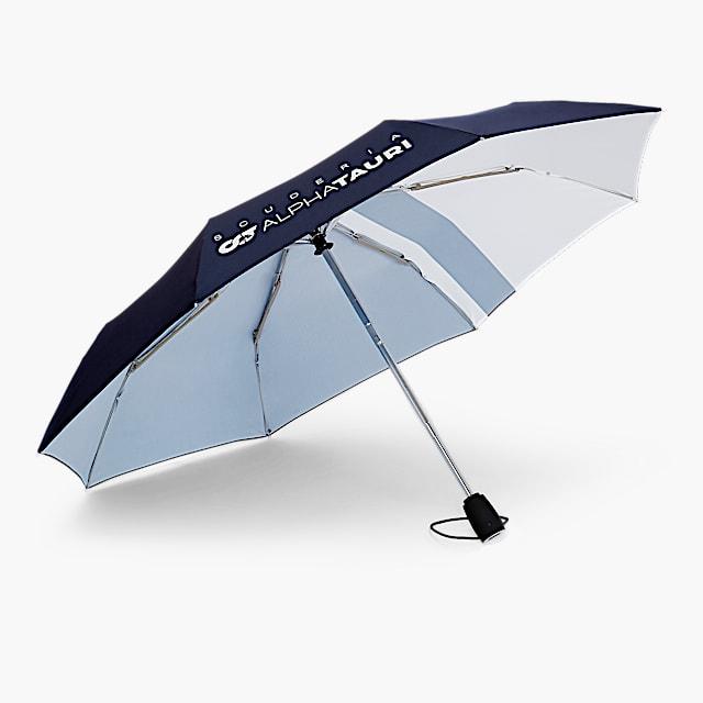 Scuderia Alpha Tauri Compact Umbrella (SAT21286): Scuderia AlphaTauri scuderia-alpha-tauri-compact-umbrella (image/jpeg)