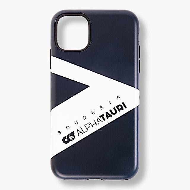 iPhone 11 Cover (SAT21288): Scuderia AlphaTauri iphone-11-cover (image/jpeg)