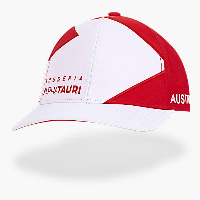 Austrian GP Cap (SAT21293): Scuderia AlphaTauri austrian-gp-cap (image/jpeg)
