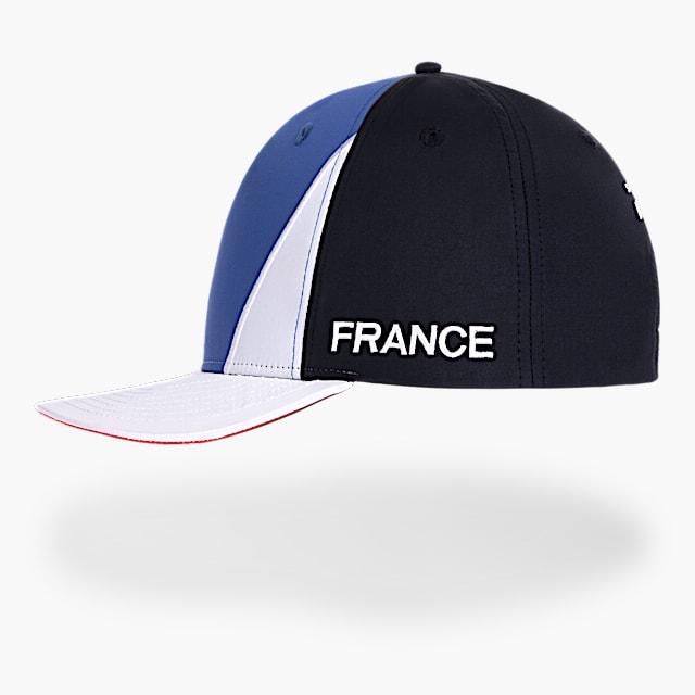 French GP Cap (SAT21295): Scuderia AlphaTauri french-gp-cap (image/jpeg)