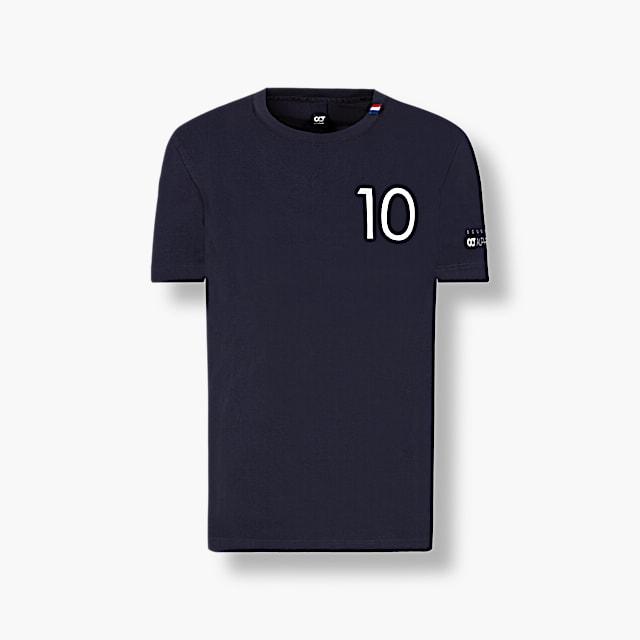 Youth Gasly T-Shirt (SAT21316): Scuderia AlphaTauri youth-gasly-t-shirt (image/jpeg)