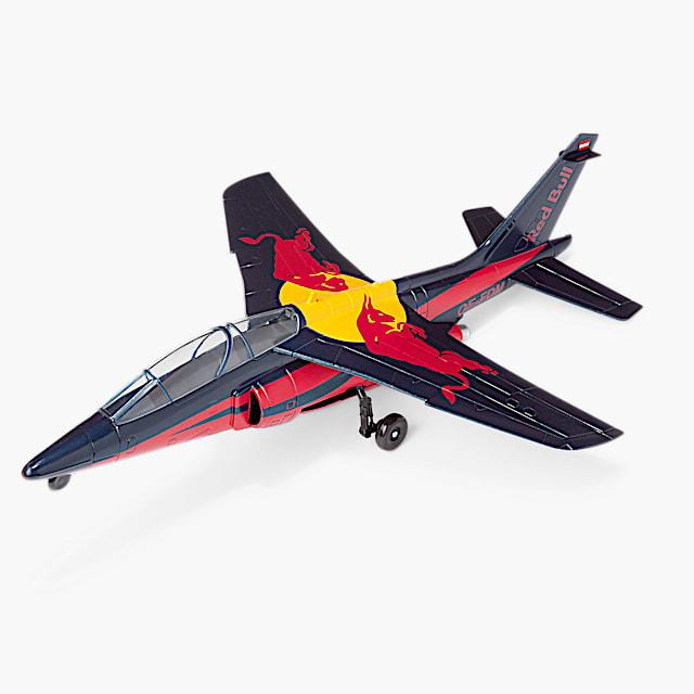 Alpha Jet Red Bull 1:40  (TFB17008): The Flying Bulls alpha-jet-red-bull-1-40 (image/jpeg)