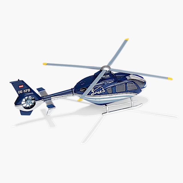 Airbus EC135 Red Bull 1:43 (TFB17009): The Flying Bulls airbus-ec135-red-bull-1-43 (image/jpeg)