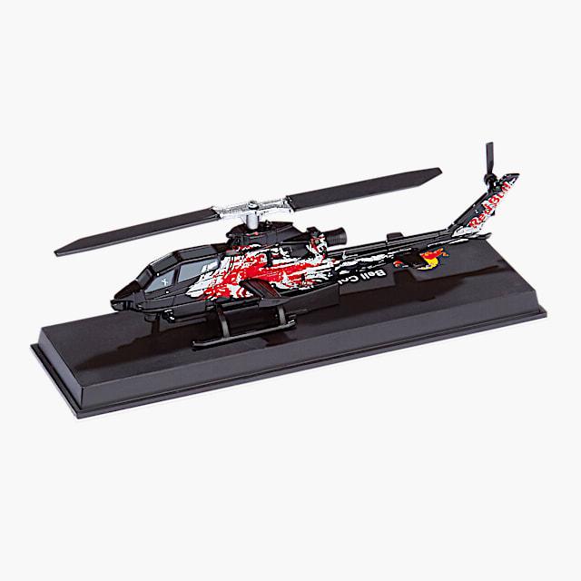 Bell Cobra TAH - 1F Red Bull 1:110 (TFB17011): The Flying Bulls bell-cobra-tah-1f-red-bull-1-110 (image/jpeg)