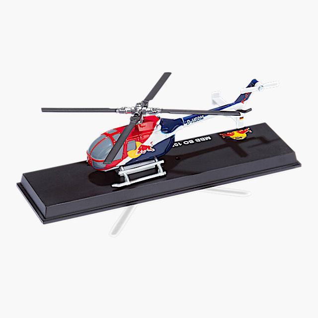 BO105 C Hubschrauber 1:90 (TFB17012): The Flying Bulls bo105-c-hubschrauber-1-90 (image/jpeg)