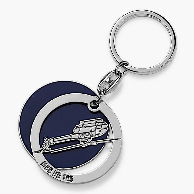 MBB BO 105 Keyring (TFB17021): The Flying Bulls mbb-bo-105-keyring (image/jpeg)