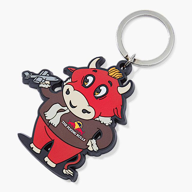 TFB Mascot Schlüsselanhänger (TFB17025): The Flying Bulls tfb-mascot-schluesselanhaenger (image/jpeg)
