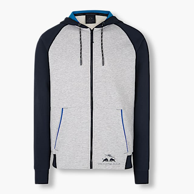 Horizon Zip Hoodie (TFB19002): The Flying Bulls horizon-zip-hoodie (image/jpeg)