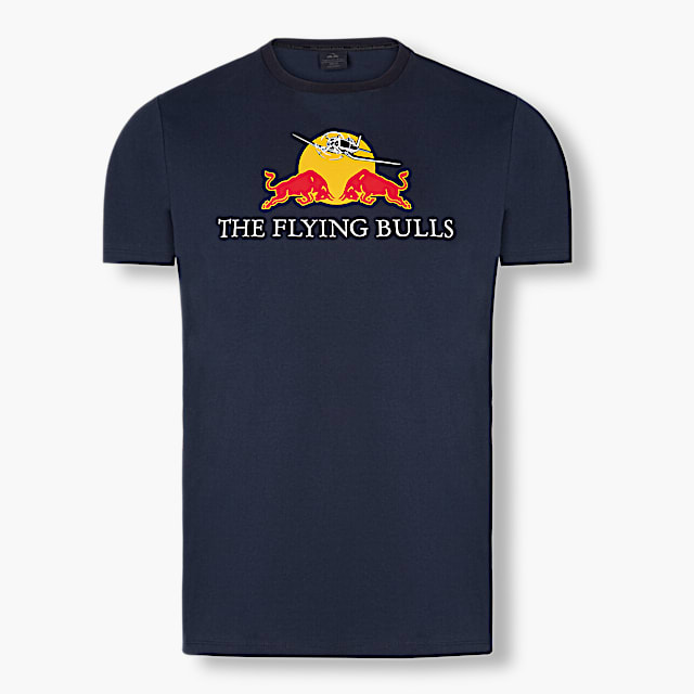 The Flying Bulls T-Shirt (TFB19005): The Flying Bulls the-flying-bulls-t-shirt (image/jpeg)