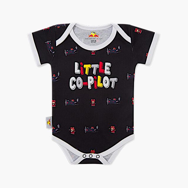 Little Co-Pilot Onesie (TFB19010): The Flying Bulls little-co-pilot-onesie (image/jpeg)