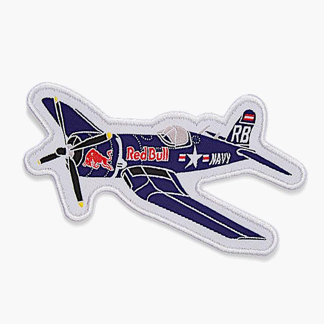 TFB Corsair Aufnäher (TFB19038): The Flying Bulls tfb-corsair-aufnaeher (image/jpeg)