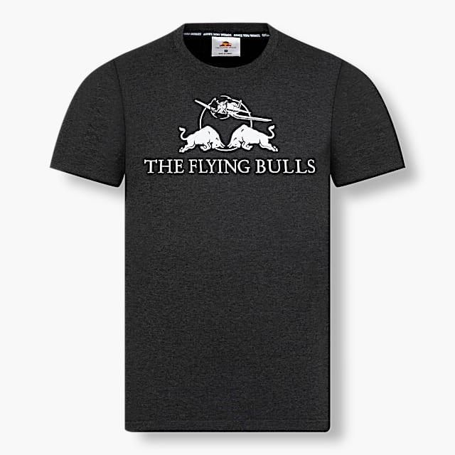 The Flying Bulls Mono T-Shirt (TFB21001): The Flying Bulls the-flying-bulls-mono-t-shirt (image/jpeg)