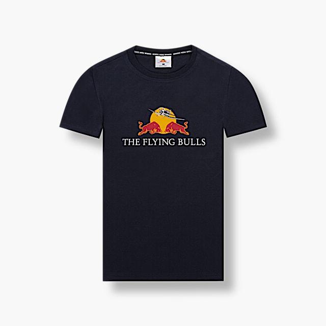 The Flying Bulls T-Shirt (TFB21005): The Flying Bulls the-flying-bulls-t-shirt (image/jpeg)