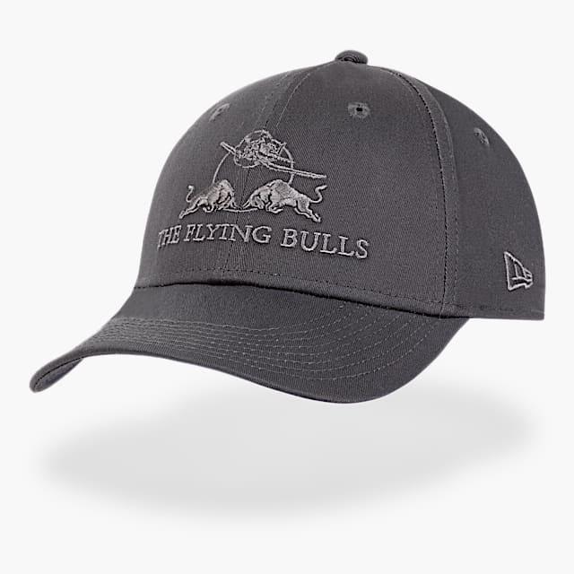 New Era 9Forty Mono Cap (TFB21007): The Flying Bulls new-era-9forty-mono-cap (image/jpeg)